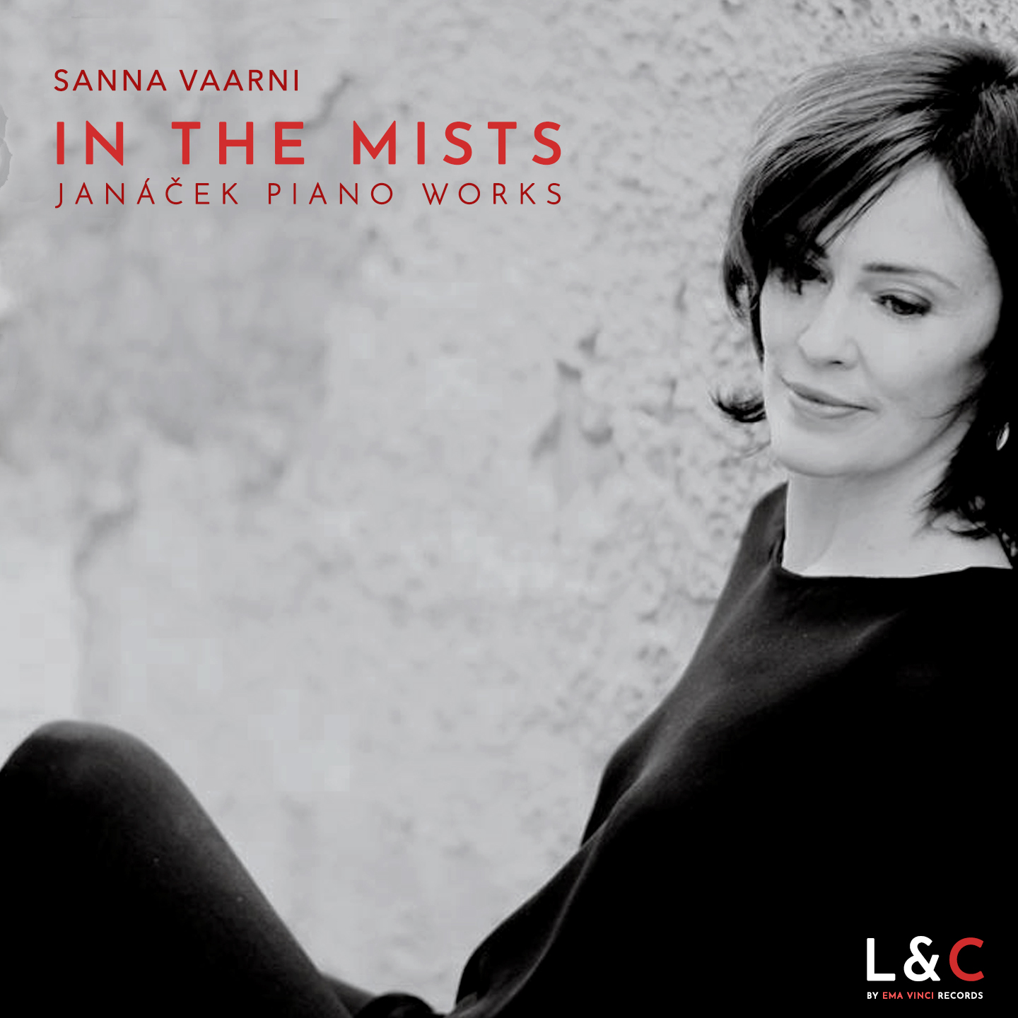 Sanna Vaarni - In the Mists